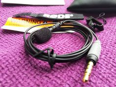 review Rode Smartlav Plus TRRS Lavalier Microphone With Low Noise and Hiss - See more at: http://www.gadgetexplained.com/2017/02/rode-smartlav-plus-trrs-lavalier.html#sthash.gNCuZMcG.dpuf