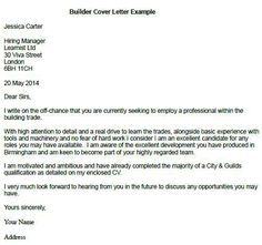 Solicitor Cover Letter Example   Good To Know