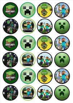 Minecraft Birthday Cake Toppers Elegant Minecraft Birthday Cake Toppers Floyddeanflycasting - Minecraft World Minecraft Cupcakes, Bolo Minecraft, Easy Minecraft Cake, Minecraft Party Decorations, Minecraft Sword, Minecraft Birthday Cake, Minecraft Pixel Art, Minecraft Crafts, Minecraft Ideas