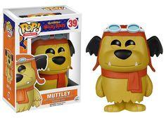 Pop! Animation: Hanna-Barbera - Muttley | Funko