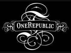 "One Republic - All We Are    ""I tried to paint you a picture  The colors were all wrong   Black and white didn't fit you, and all along..."" ♪"