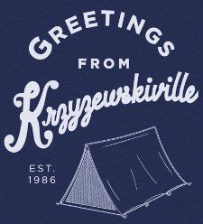 Greetings from K-ville !