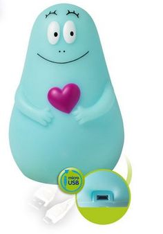 Pabobo 210501 Baby-Nachtlicht  USB     #pabobo #210501 #Nachtlichter  Hier klicken, um weiterzulesen.