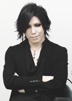 #Aoi #theGazettE