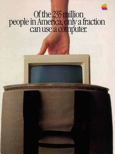 iClarified - Apple News - Evolution of Apple Ads 1975-2002 [Images]