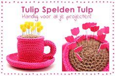 Tulip Spelden Tulp
