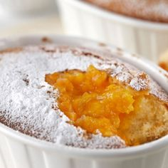 An easy and quick dessert the whole family will love. Pie apple or peach can also be used instead of apricots. Apricot Recipes, Ice Cream Recipes, Sweet Recipes, Quick Easy Desserts, Delicious Desserts, Quick Dessert, Fruit Dessert, Dessert Ideas, Dessert Recipes