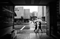 Introductory Street Photography Workshop in Seoul, Korea with Josh ...