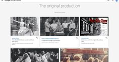 Google pays tribute to 'West Side Story' with VR pics and video  https://www.engadget.com/2017/09/22/google-west-side-story/