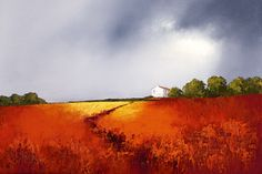 Cinnamon World by Barry Hilton
