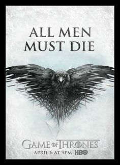 Quadro Poster Series Game of Thrones 8 - Decor10