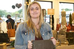 Wall of Fame: Hobo bag purchase! #reneestrunkshow #hobobags #handbags #fashion #northfork #trunkshow #accessorize