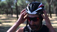 Entramos en la etapa de ciclismo de nuestro Ironman en los #retosaquaservice. ¡No te pierdas en vídeo de Juan del Val!