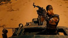 """""""Mad Max: Fury Road"""" opens Friday at Point, Palace, Star Cinema and Sundance. R, 2:00, four stars out of four. I saw George Miller's """"Mad Max: Fury Road"""" at a 10 p.m. …"""