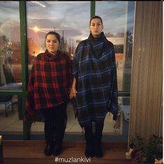 muzlankivi wear the best flannel blanket.