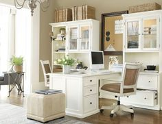 Ikea Home Office Design Ideas ideas about pinterest: two-person desk for home office - bing