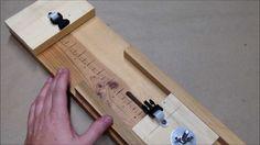 How to Make a Paracord Bracelet Jig