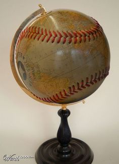 Play Ball - Worth1000 Contests