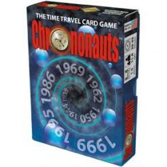 Chrononauts $13.79