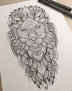 For Rahul  #art #design #penandink #handdrawn #sketch #instafineliner  #mehndi #mehnditattoo #mandala #mandalatattoo #lineart #tattooart  #domholmestattoo #theblacklotusstudio #iblackwork #instaart