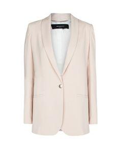 Sartorial blazer
