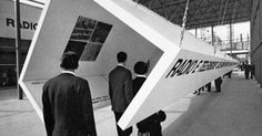 padiglione rai castiglioni - Cerca con Google | Sistemas de Información en 3D | Pinterest | Exhibitions, Search and Design
