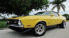 Ford Mustang Mach 1 | eBay