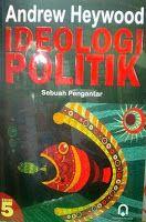 Toko Buku Sang Media : Ideologi Politik (Hard Cover)