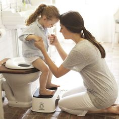 Buy BabyBjörn Toilet Trainer Seat, White/Black Trim from our Potty Training range at John Lewis & Partners. Free Delivery on orders over Potty Training Books, Toilet Training Seat, Toddler Potty Training, Potty Seat, Potty Chair, Kids Potty, Baby Potty, Baby Bjorn, Step Kids