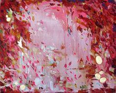 "Saatchi Art Artist Tatiana Georgieva; Painting, ""Candy"" #art"