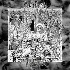 ASMODAY-Welcome to the kingdom of Chaos and Eternal night. Black Metal. RU www.facebook.com/askoldart666