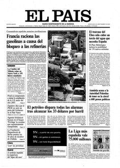 6 de Septiembre de 2000