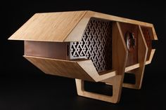 The Monroe and Other 60s Retro Credenzas by Jory Brigham - Homeli