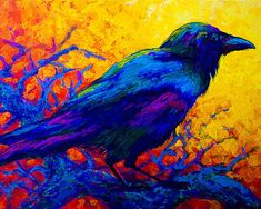 Searching for affordable Raven Art in Home & Garden, Painting & Calligraphy, Men's Clothing, Jewelry & Accessories? Buy high quality and affordable Raven Art via sales. Enjoy exclusive discounts and free global delivery on Raven Art at AliExpress Crow Art, Raven Art, Bird Art, Pet Raven, Canvas Art, Canvas Prints, Art Prints, Painting Canvas, Fine Art Amerika