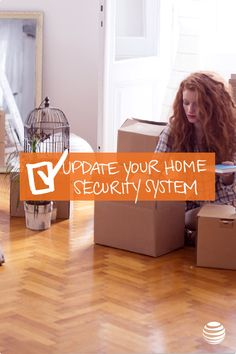 Moving into a new home? To make the move-in process easier, here is a timetable of tasks you might want to accomplish the first few days, weeks and months into living in your new abode.