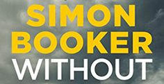 Simon Booker – Without Trace   Review