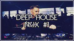 🔥 MIX #1 - DEEP HOUSE 🔥 ▶️ https://youtu.be/0_HOmEA6m3M  ◀️
