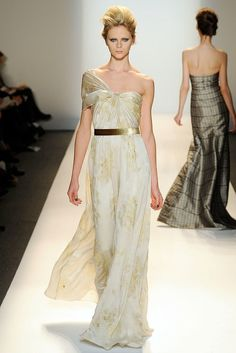Lela Rose Fall 2010 Ready-to-Wear Collection Photos - Vogue