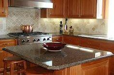 tropic brown granite - Google Search