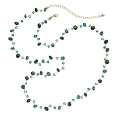 Freshwater Necklace - Necklaces - Jewelry - Products
