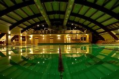 Svet sauna u hotelu Barack u Mađarskoj Mansions, House Styles, Thermal Baths, Hungary, Wellness, Home Decor, Decoration Home, Manor Houses, Room Decor