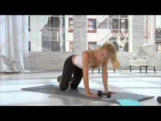 tracy anderson meta omnicentric days 51-60
