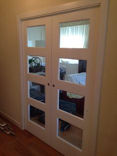 Puertas Condo, Mirror, Ps, Furniture, Glass Doors, Naples, Home Decor, Decor Ideas, See Through