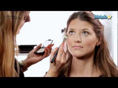 How to apply bronzer and blush step-by-step