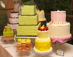 101 Gorgeous Wedding Cakes