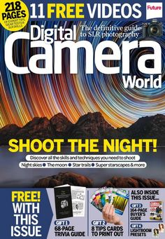 Digital Camera World - December 2014