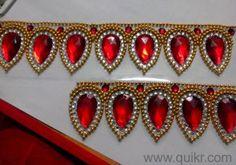 Kundan rangoli designs | Clasf