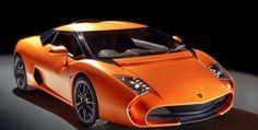 Lamborghini 5-95 Zagato  2014 concept