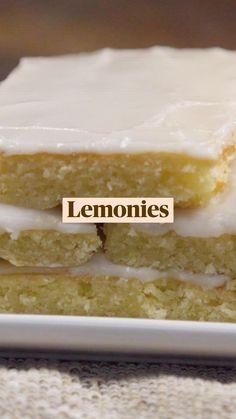 Good Healthy Recipes, Snack Recipes, Dessert Recipes, Cooking Recipes, Sheera Recipe, Vegetarian Snacks, Lemon Recipes, Mini Desserts, Dessert Table