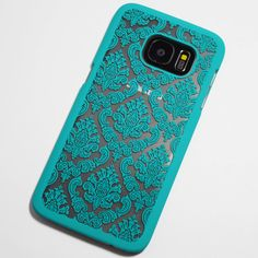 22 best samsung s7 edge cases protection images samsung s7 edgeturquoise vintage pattern samsung galaxy s7 case